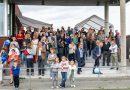 KVE Drongen speelt nieuw kunstgrasvoetbalveld in op zaterdag 8 september om 19 uur