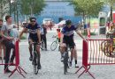 'Ronde van het district' brengt 3 wielerdisciplines in een unieke rittenkoers naar Antwerpen