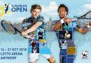 European Open 2018