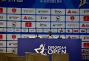 European Open 2018 in beeld