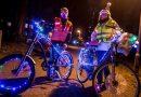 Schrijf u in voor 'Light my bike'