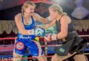 Night of the Champions Roosdaal