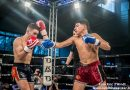 Fight of the night Turnhout