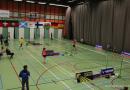 Meer dan 400 badmintonners voor Victor JOT-tornooi in Edegem en Kontich