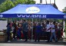 '1.500 kinderen beleven geweldige omnisportdag op Het Kiel!'