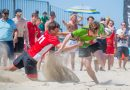 Belgian Open Beach Rugby