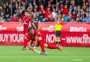 Red Lions & Panthers winnen tegen Groot-Brittannië!