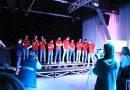 Volop enthousiasme op teamvoorstelling Antwerpse volleybalclubs