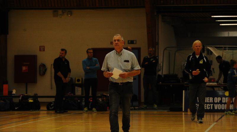 Merksem Handbal – Apolloon Kortrijk  33 – 27
