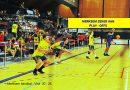 Handbal Merksem Visé 30 – 26