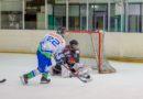 """Ijshockey Twee wedstrijden """"in de kijker"""""""