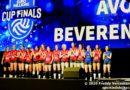 Beker Van België Volley 2020