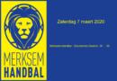 Merksem Handbal – Estudiantes Doornik  29  –  30