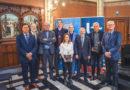 Naar jaarlijkse traditie wordt de Ere-Rector Francis van Loon – award uitgereikt aan de Uantwerpen……