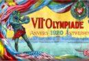 Open Monumentendag dit jaar digitaal en in thema van 100 jaar Olympische Spelen