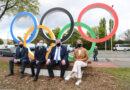 Olympische ringen keren na 100 jaar terug naar Antwerpen