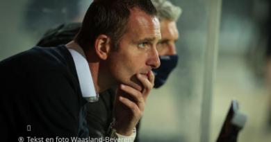 Waasland-Beveren neemt afscheid van Nicky Hayen en Patrick Van Kets