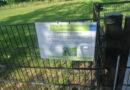 Hondenloopzone aan de Gruisweg in Merksem officieel geopend