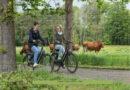 Ontdek de Merode per fiets
